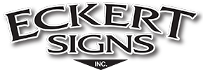 Eckert Signs, Inc, Logo